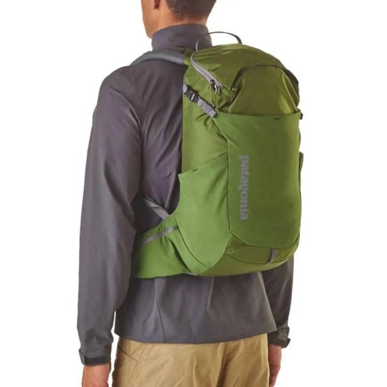 Patagonia Nine Trails Backpack 2