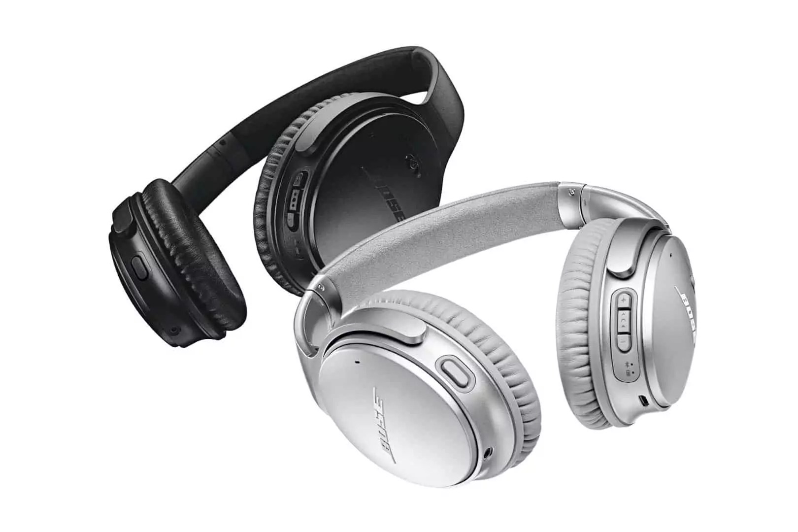 QuietComfort Wireless Headphones II 1