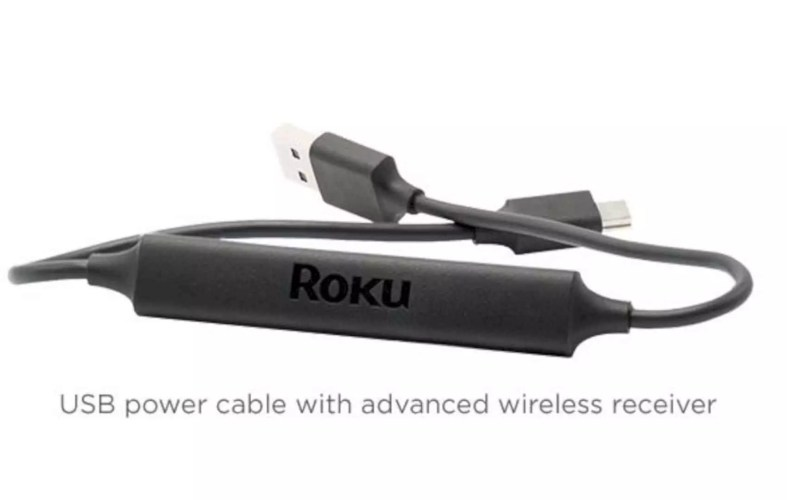 Roku Streaming Stick 4
