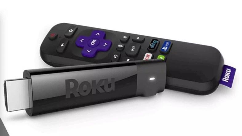 Roku Streaming Stick 5