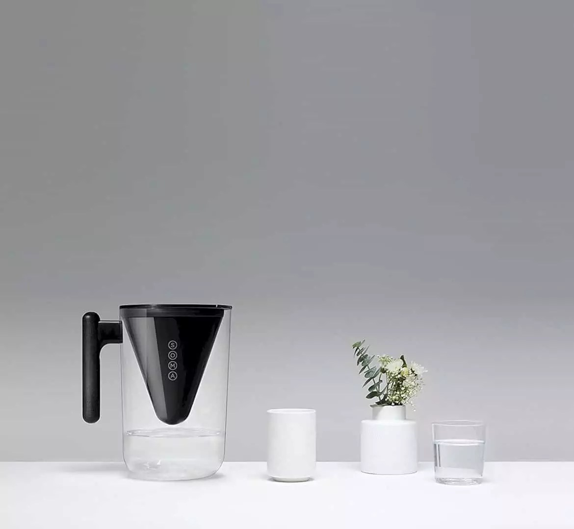 Be Sustainable with the Help of Soma Water Filter
