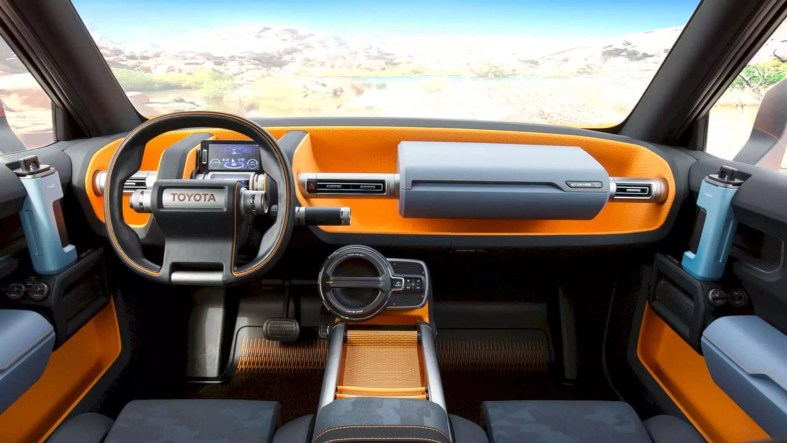 Toyota FT 4X Concept 3
