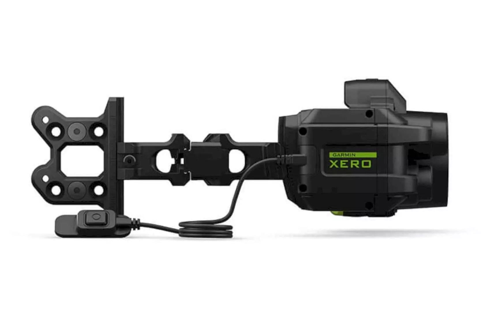 Xero A1i Bow Sight 6