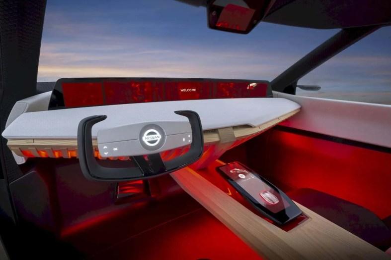 Nissan Xmotion 2