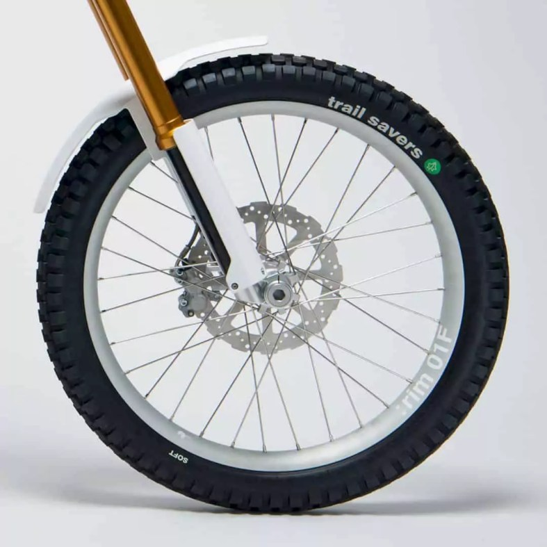 CAKE KALK Bike 5