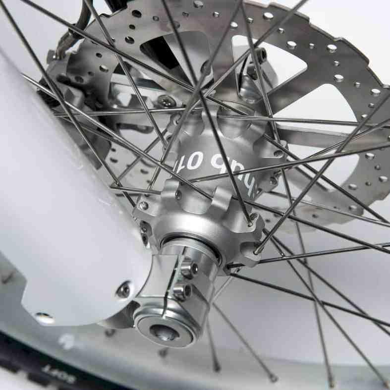 CAKE KALK Bike 8