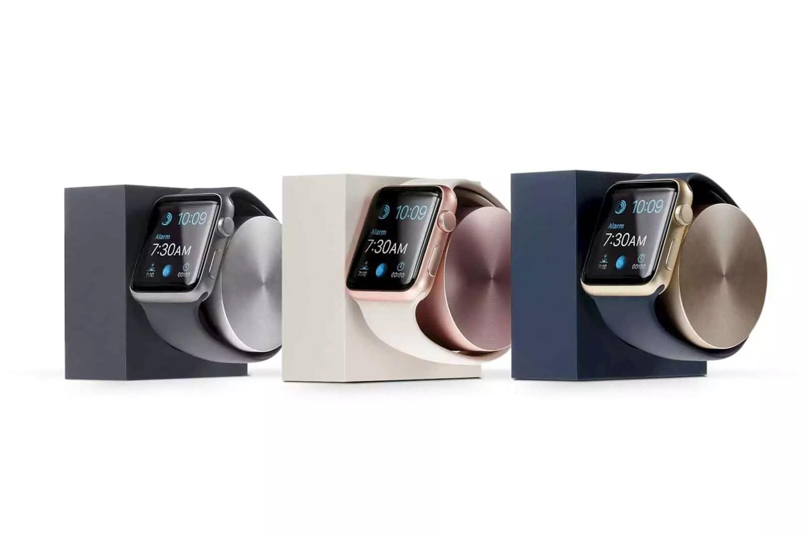 DOCK For Apple Watch 6