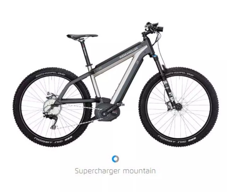 E Bike 4