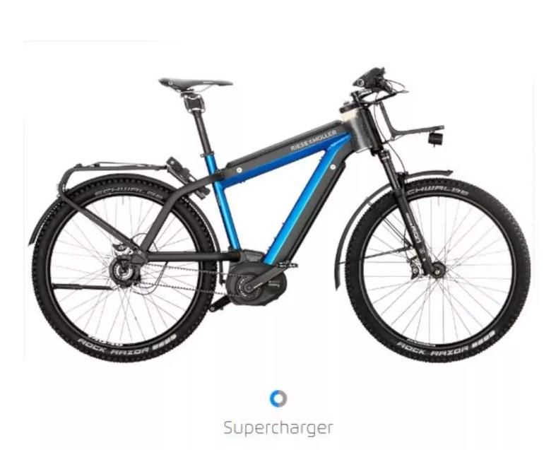 E Bike 7