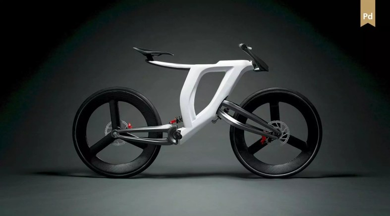 Furia Concept Bicycle 4