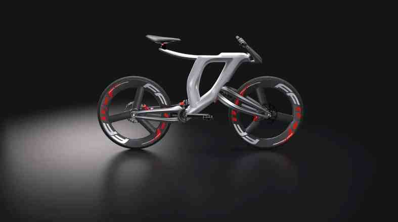 Furia Concept Bicycle 8