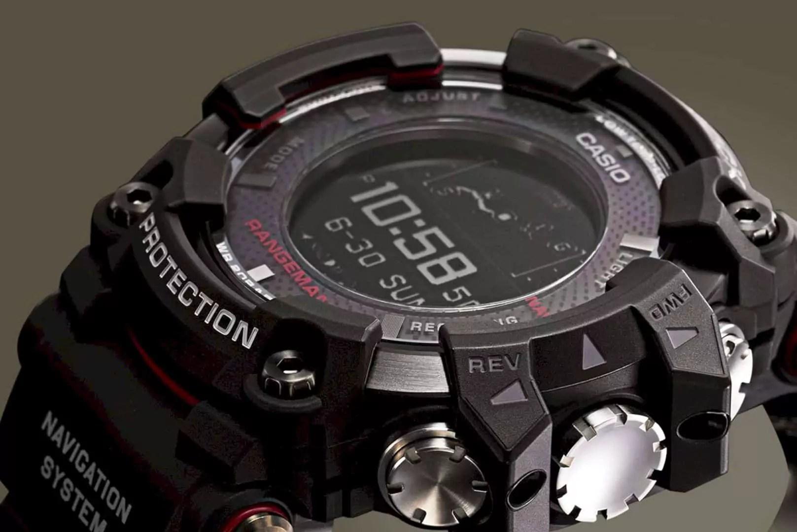 GPR B1000 Watch 10