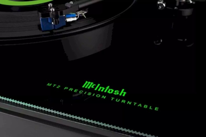 MT2 Precision Turntable 3