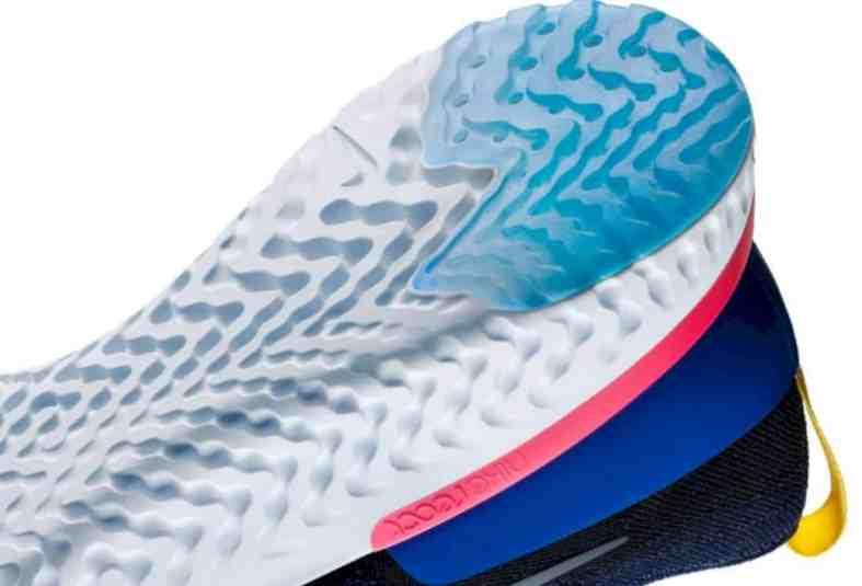 Nike Epic React 8