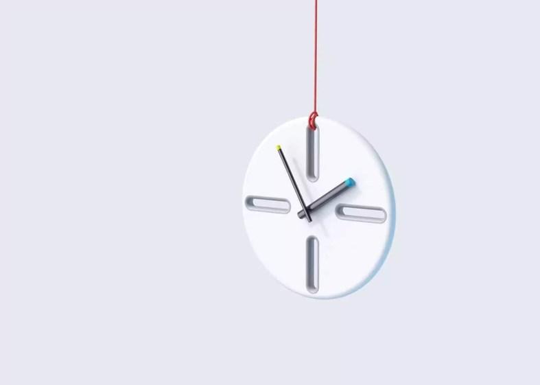 PEG Clock 3
