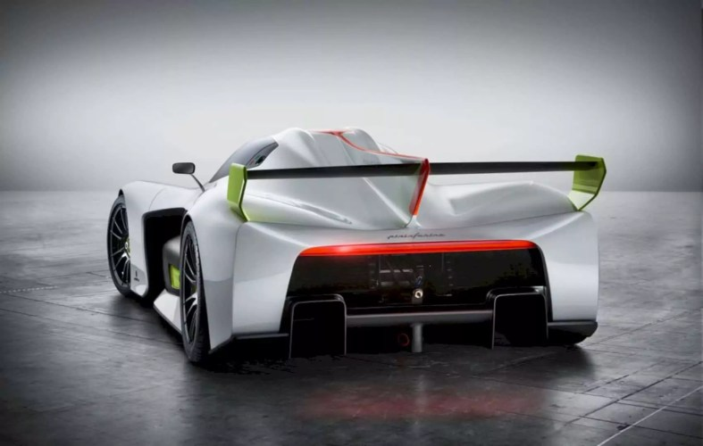 Pininfarina H2 Speed 5