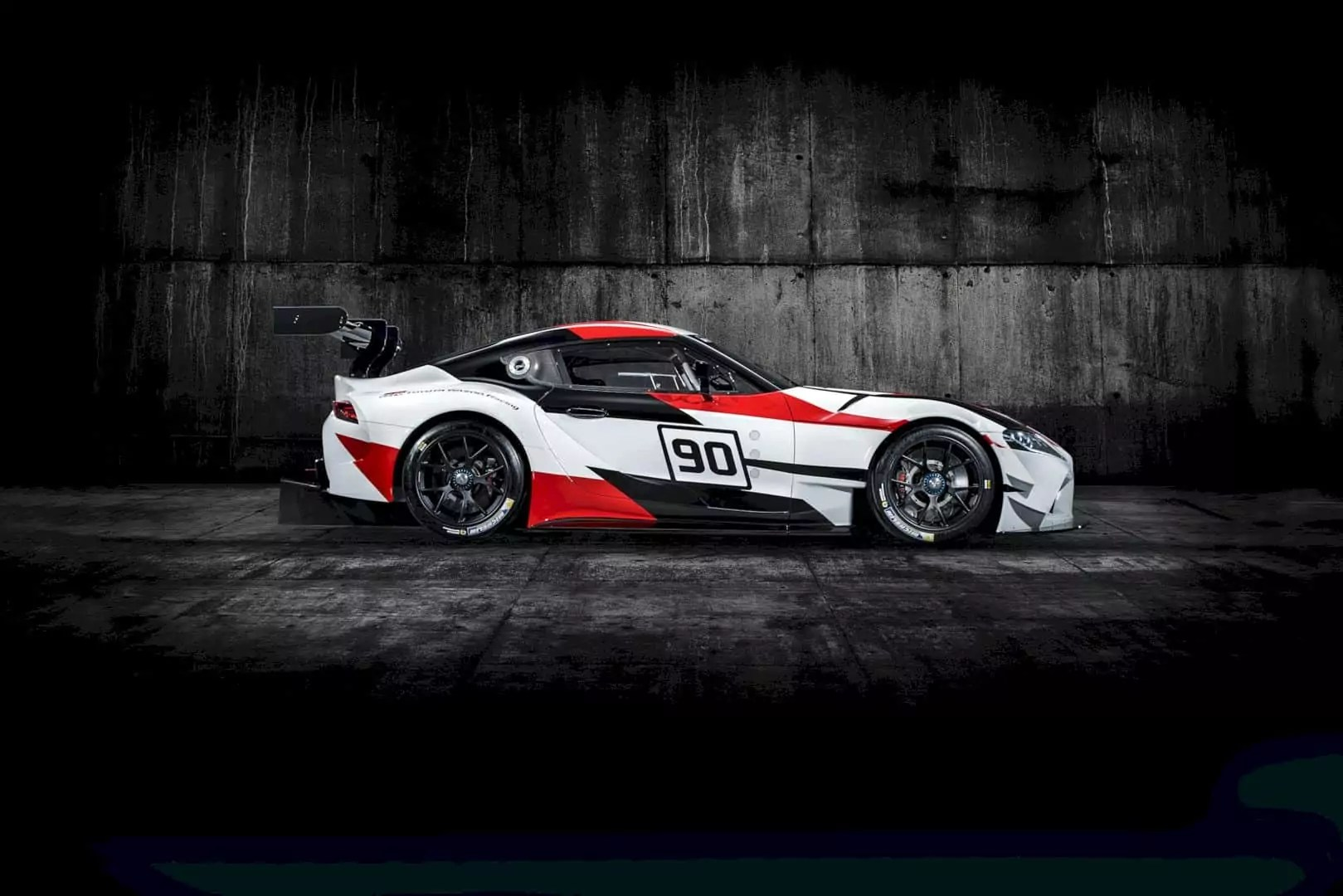 Most Powerful Toyota Supra Made