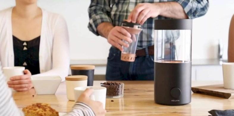 Kelvin Home Coffee Roasting 6