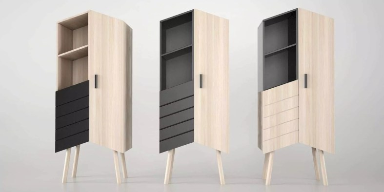 Tilbo Storage Unit 1
