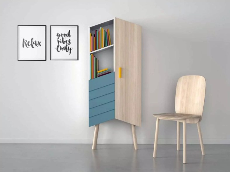Tilbo Storage Unit 4