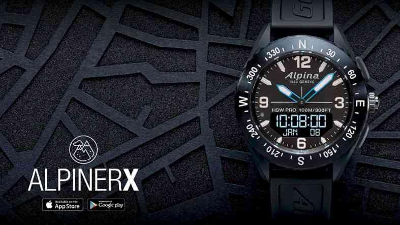 Alpinerx 2