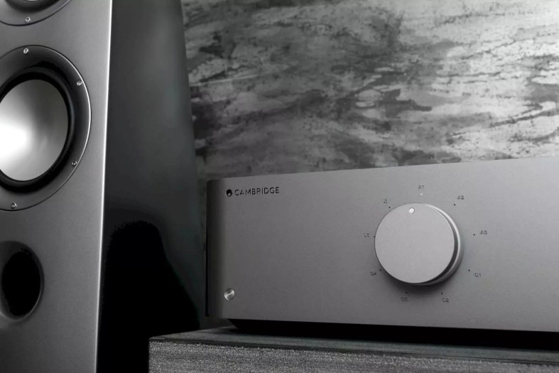 Cambridge Audio Edge Series 5