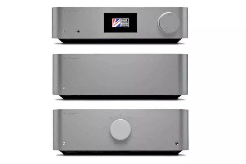 Cambridge Audio Edge Series 7