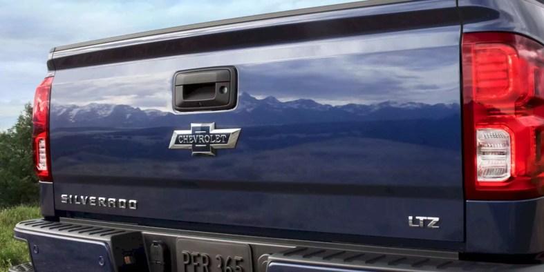 Chevrolet Centennial Edition 3