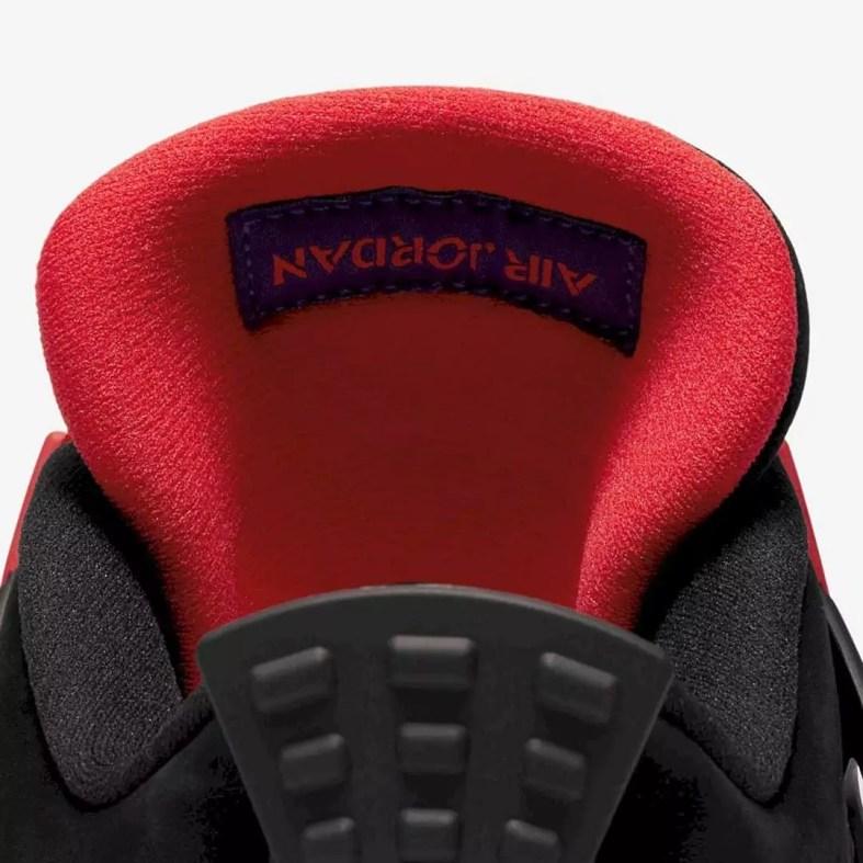 Air Jordan 4 Raptors 3
