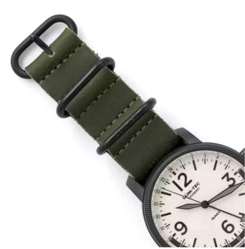 Huckberry Combat B33 GMT 1