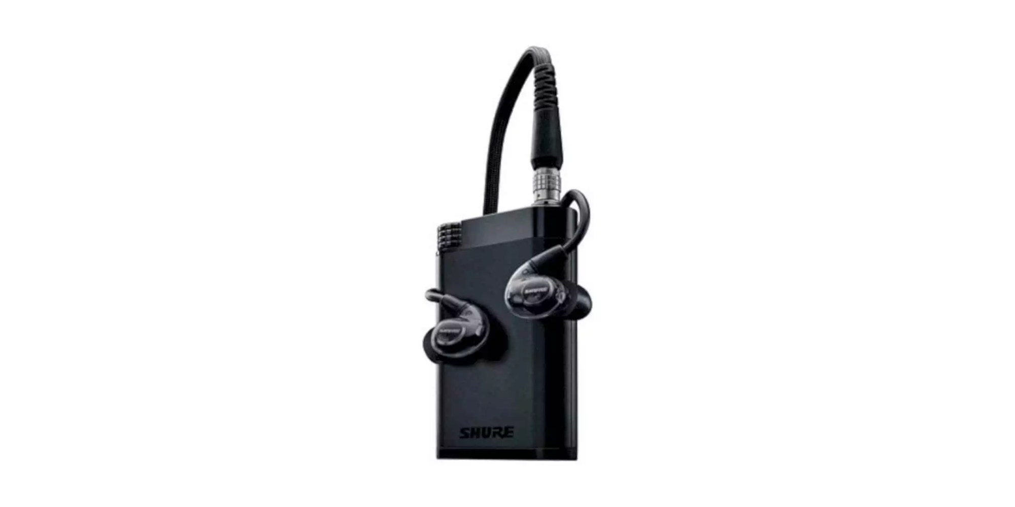 KSE1200 Electrostatic Earphone System 1
