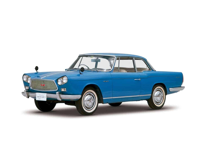 1962 Prince Skyline Sports 2