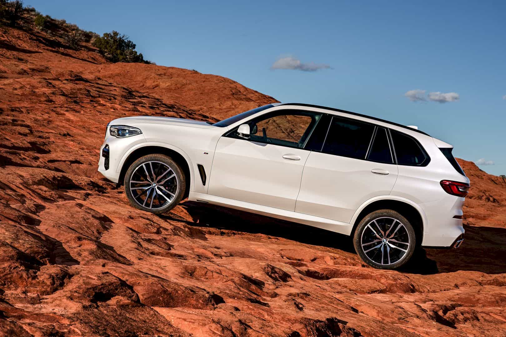 The All-New 2019 BMW X5 - The Leader of The Pack is Here!