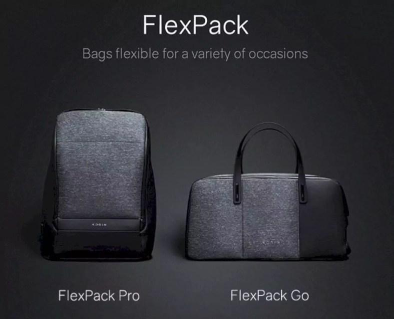 FlexPack 11