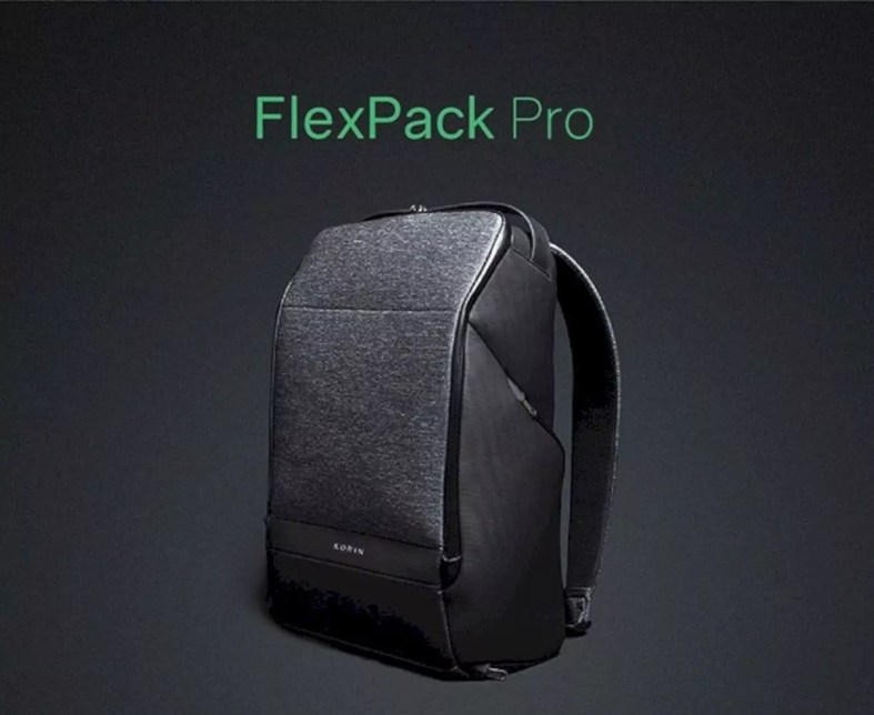 FlexPack 16