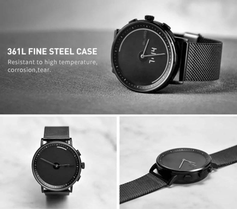 Gligo E Ink Smartwatch 6
