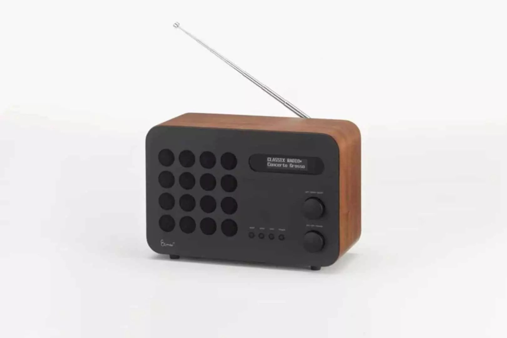 Eames Radio: The Re-imagined Version of Good 'Ol Radio From 1940s
