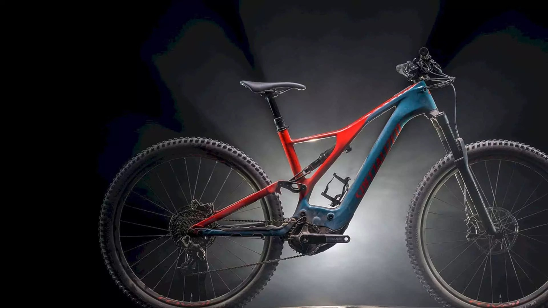The All-New Turbo Levo: The Best Got Even Better