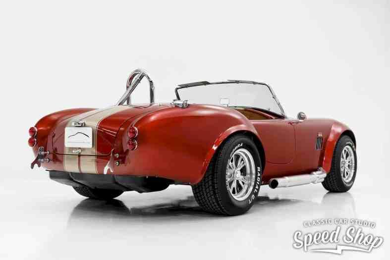 1965 Factory 5 Cobra By Classic Car Studio Shop 4