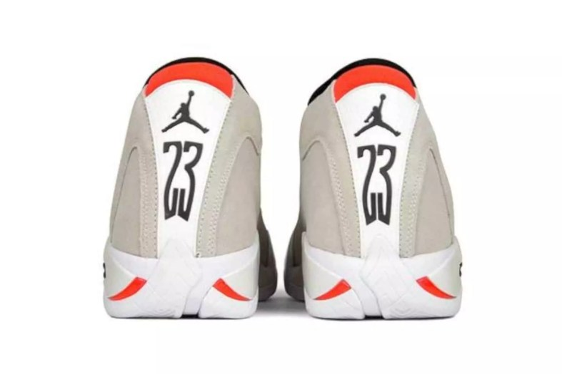 Air Jordan 14 Retro Desert 5