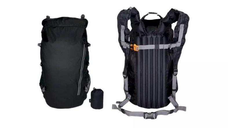 Air Pack 6