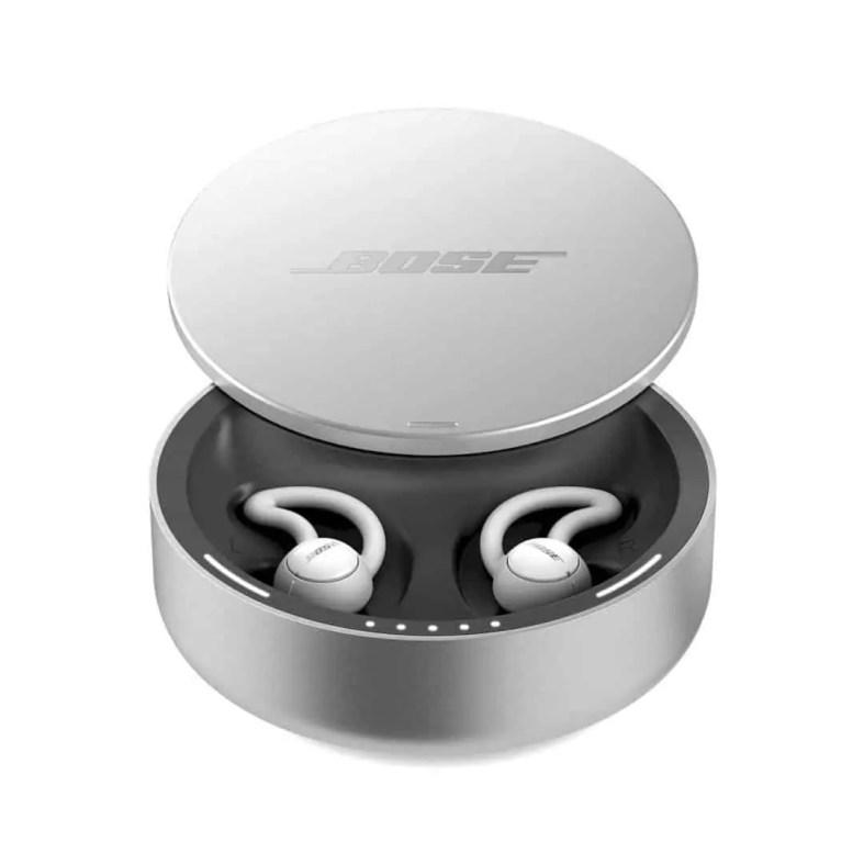 Bose Noise Masking Sleepbuds 1