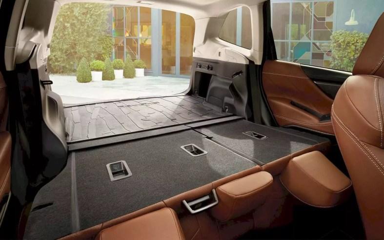2019 Subaru Forester 10