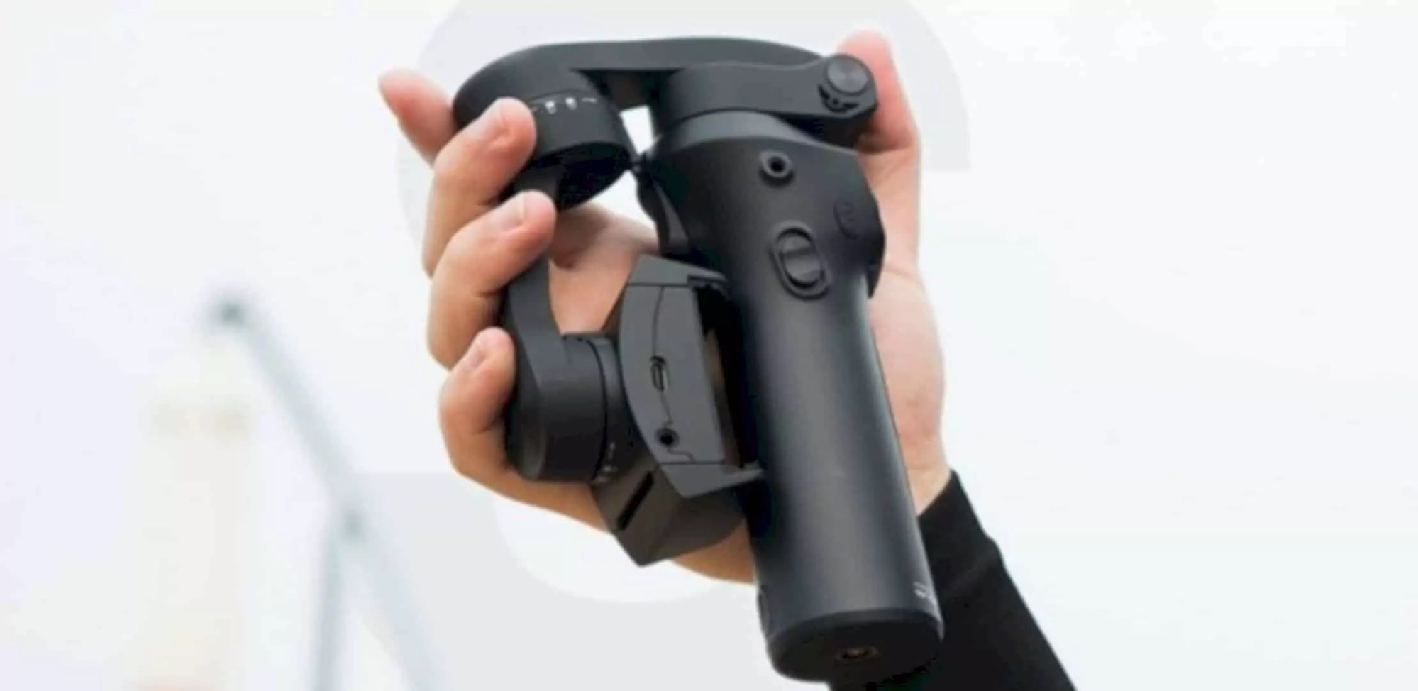Atom: Reinvented 3-axis Phone Gimbal