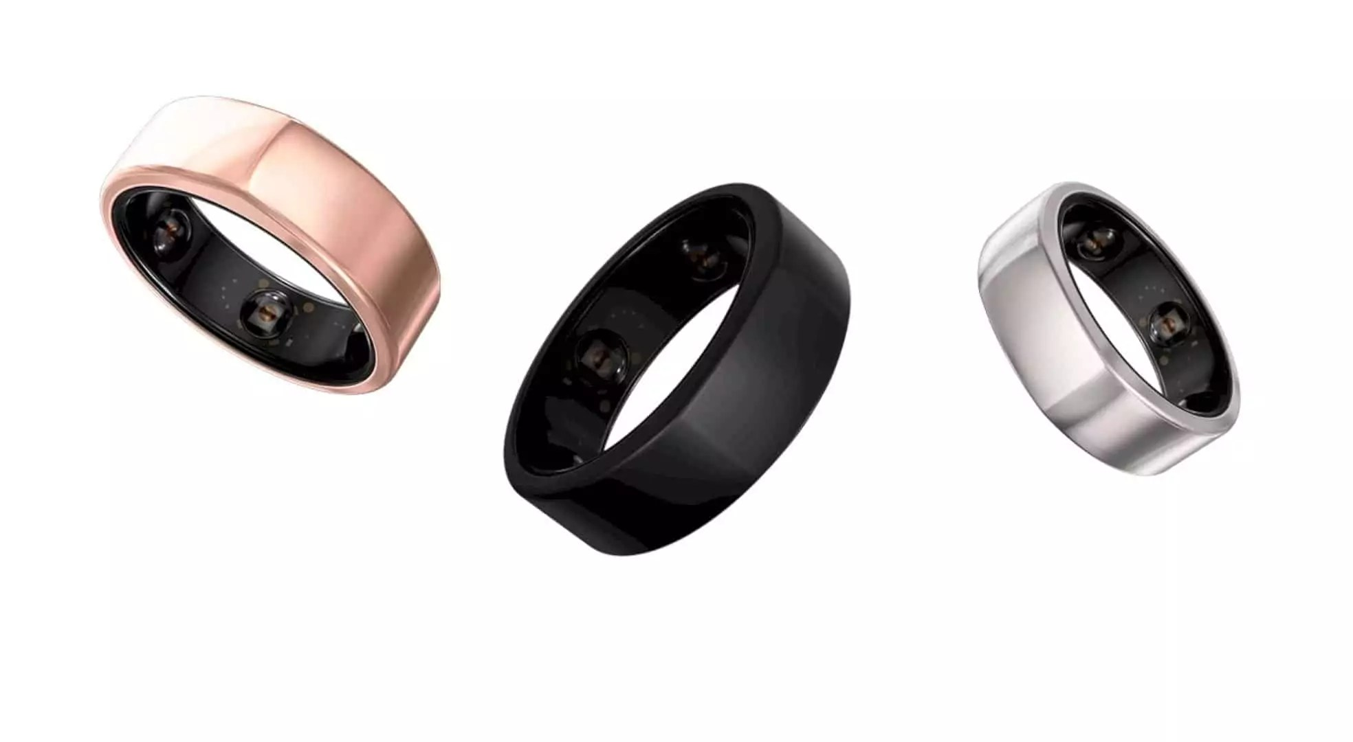 Oura Ring 1