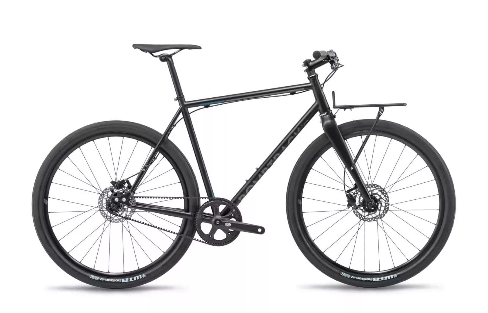 The Outlaw by BOMBTRACK: The Most Understated and Stylish Bike