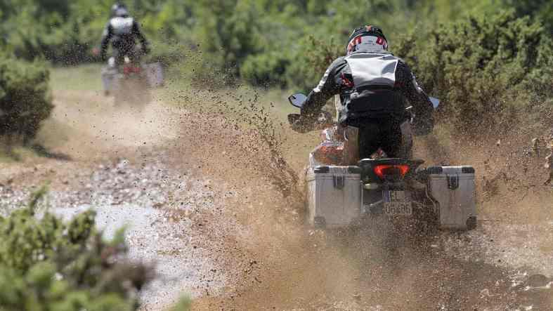 Ducati Multistrada 1260 Enduro 10