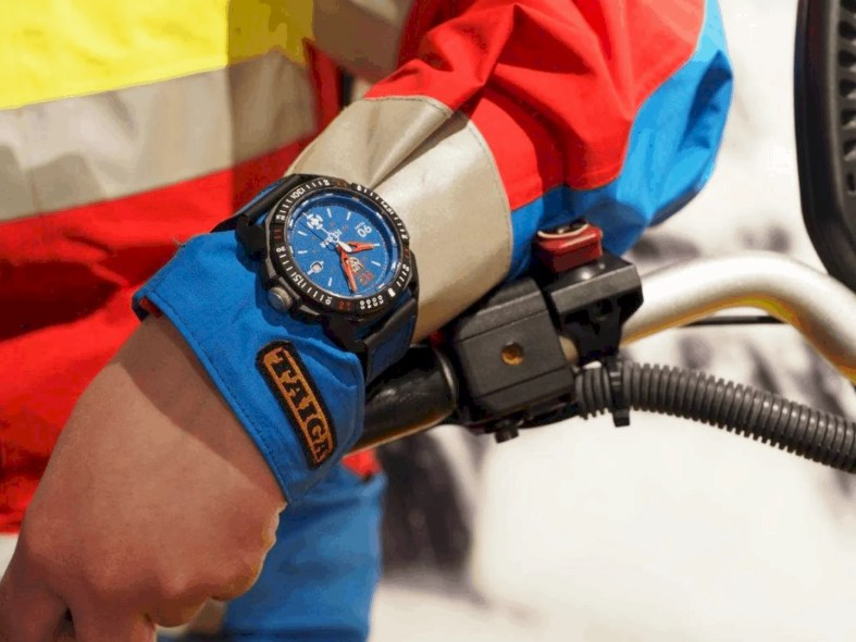 Luminox 1003 Sar Ice Sar Arctic 1000 Series 5