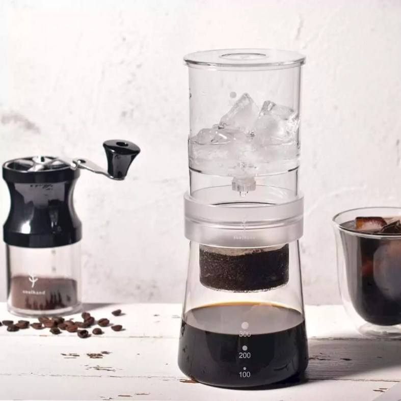 Soulhand Cold Brew Coffee Maker 2