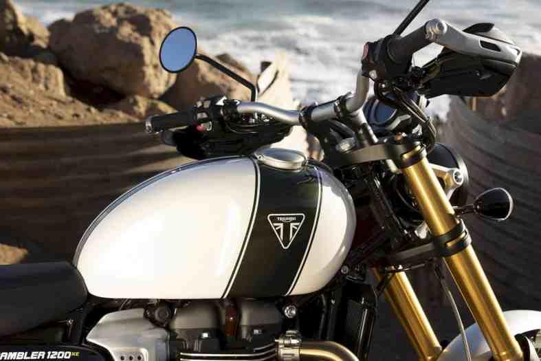 Triumph Scrambler 1200 7